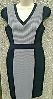 Dorothy Perkins Two Tone Size 12 UK 40 EU Dress