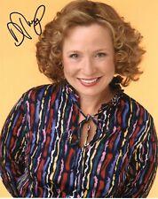 Debra Jo Rupp Signed 8x10 Photo COA