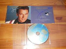 ROLAND KAISER - JANE / 2 TRACK MAXI-CD 1993 MINT!