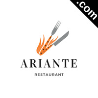 ARIANTE.com Catchy Short Website Name Brandable Premium Domain Name for Sale
