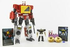 Transforms TOY KFC Transistor MP Blaster New In Stock With Box
