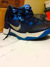 Nike Hyper Quickness Zoom Blue size US11.5