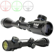 Bushnell Banner4-16X40AOEG Rifle Scope Adjustable Objective Rifle Scope