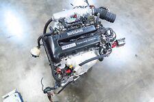 JDM Nissan SR20 NEO VVL DOHC 2.0L Engine FWD SR20VE Primera Sentra G20 B13