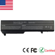 Laptop Battery for DELL Vostro 1310 1320 1510 1520 2510 312-0724 K738H 5200mah