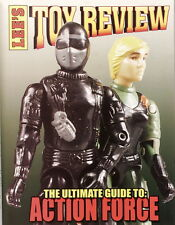 Lee's Toy Review #213 Guide To Palitoy Action force figures and vehicles GI Joe