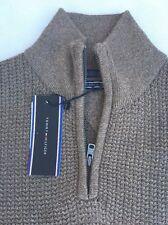 Tommy Hilfiger Para Hombre Suéter de Boston XXL