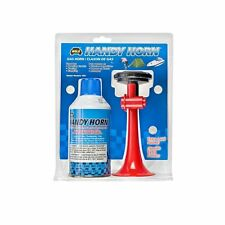 Wolo Hand Held Gas Air Horn  490