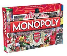 Monopoly - Arsenal FC