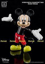 86hero 2016 Herocross Hybrid Metal Figuration #030 Mickey Mouse Figure