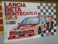 Revell 1/24 Lancia Beta Montecarlo