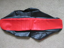 FLU DESIGNS PLEATED  GRIPPER SEAT COVER SUZUKI DRZ400S DRZ400 DRZ400SM  DRZ