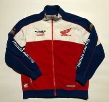 HONDA offical mens fleece jacket M