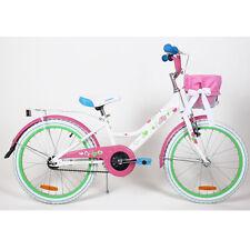 "20LILY-ROS-B Kinderfahrrad 20"" Zoll Kinderrad Kinder Fahrrad Rad Bike Spielrad"