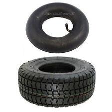Gas Scooter Tire + Inner TUBE 9x3.50-4 Part 3.00x4 Go Kart Cart Razor Xtreme EVO