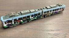 Modemo NT79 Elektrotriebwagen Straßenbahn Enoden Typ 1500 SKIP Japan Spur N