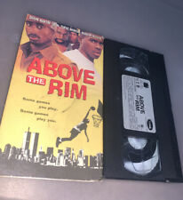 Above the Rim (VHS, 1994)