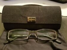 99e84d6799 100% AUTHENTIC Dolce & Gabbana D&G Prescription Eyeglasses Frame