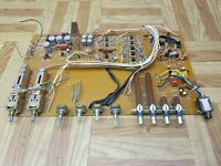 Adc stereo equalizer Two IC Main Board