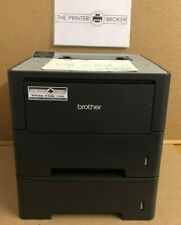 HL6180DWTZU1 - Brother HL-6180DWT A4 Mono Laser Printer