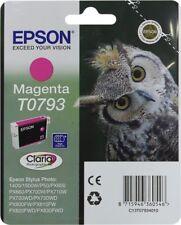Epson T0793 magenta Stylus Photo 1500W 1400 PX 650 660 700W 710W 810FW 820 830