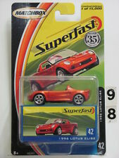 Matchbox 2004 35yrs Superfast 1957 CHEVEROLET Bel-air Tettuccio rigido #37