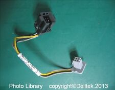 Dell NC278 Memory Fan Cable PowerEdge 1900 2900 Original Part  1 Year Warranty