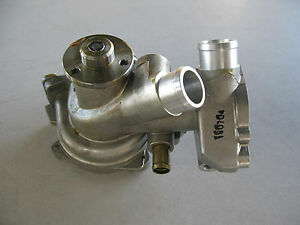 LASO 20200144 ENGINE WATER PUMP FOR MERCEDES-BENZ 300 SE/SEL S 320 1042003201