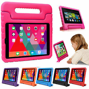"""Kids Safe Shockproof Case Cover For Samsung Galaxy Tab A E 7""""~10.1"""" Inch Tablet"""