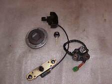 Suzuki GSF 1200S Bandit Schloßsatz Zündschloss ignition switch lockset