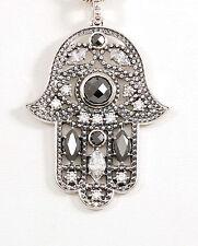 THOMAS SABO - Glam & Soul Oriental Chic Fatimas Hand Silber Zirkonia PE732