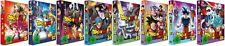 Dragonball Super - Box 1-8 - Episoden 1-131 - DVD - NEU