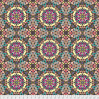 Free Spirit Flight  Prism Cotton Quilting Fabric BTY From Chrysalis collection