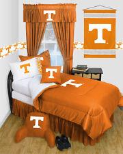 Tennessee Volunteers NCAA Beddings