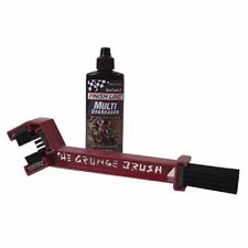 SIMPLE SOLUTIONS MOTORCYCLE CHAIN MAINTENANCE KIT GRUNGE BRUSH & DEGREASER