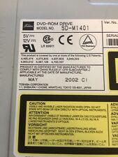 Toshiba SD-M1401 SCSI DVD-ROM Drive