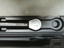 Norbar NorTorque 130105 Torque Wrench Model 300 Dual Scale Push Through Ratchet