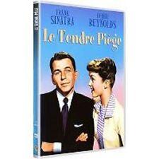 28834//LE TENDRE PIEGE FRANK SINATRA DEBBIE REYNOLDS WARNER 1955  DVD NEUF