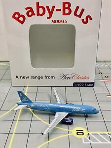 AeroClassics 1:400 Jetblue Airbus A320 N779JB