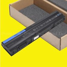 New Battery for Dell Latitude HCJWT 312-1163 312-1242 PRRRF T54F3 T54FJ X57F1