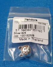 Pandora Charm -  Neugieriges Kätzchen -  791706 - Silver 925