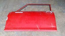 1962-65 Chevy II Nova SEDAN 2 Door shell Factory original Driver side