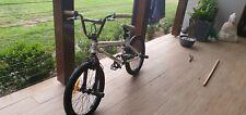 BMX Mongoose Bike 20-inch