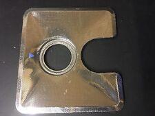 Lave-vaisselle Bosch SGS46E02GB/01 Filtre Plaque
