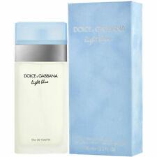 LIGHT BLUE (Dolce Gabbana). Perfume para mujer 50ml. Original