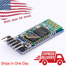 HC-05 Bluetooth Wireless Transceiver Module Master-Slave Mode RS232 for Arduino