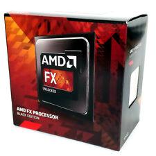 AMD FX 8350 Prozessor 8-Core Black Edition Box (FD8350FRHKBOX)