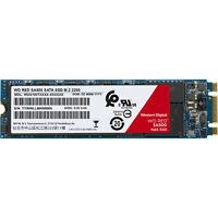 Western Digital WD Red SA500 2TB, M.2 2280, SATA III, NAS SSD - (WDS200T1R0B)