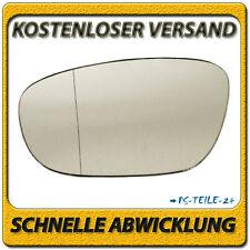Spiegelglas für CHRYSLER 300C 2004-2012 links Fahrerseite asphärisch