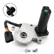 New For Chevrolet Silverado Gmc Transfer Case Encoder Motor Shift Actuator